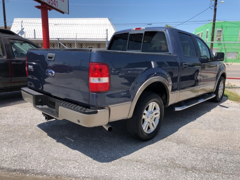 FORD F150 2004 price $7,500