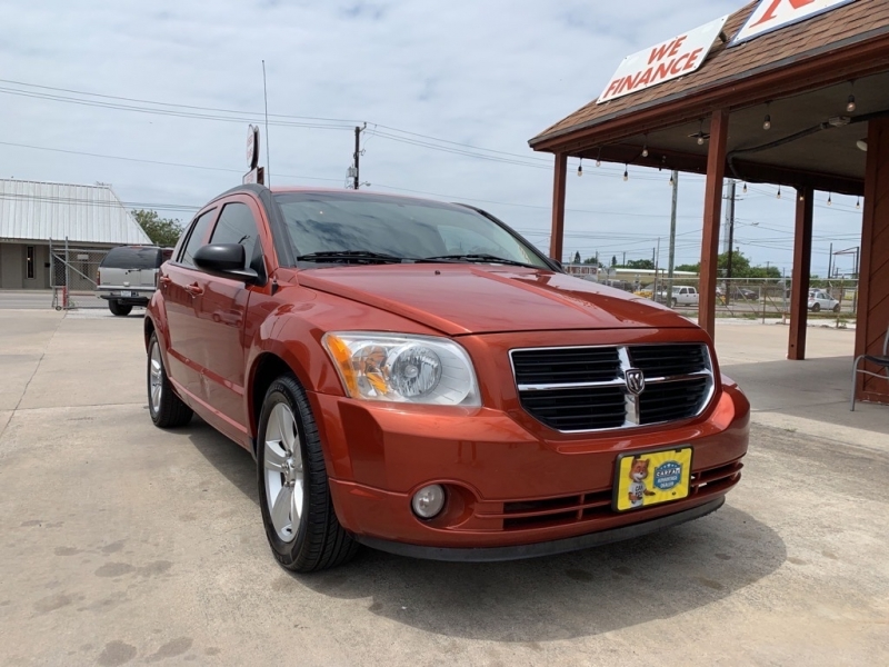 DODGE CALIBER 2010 price Call for Pricing.