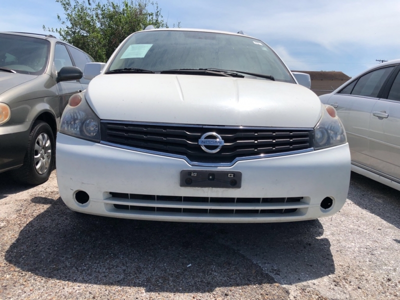 NISSAN QUEST 2009 price Call for Pricing.