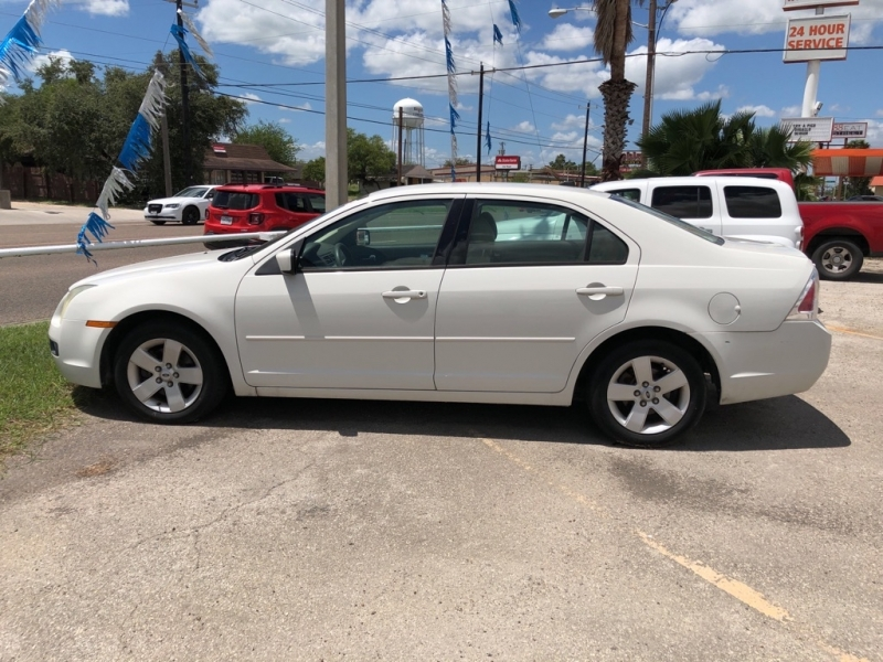 FORD FUSION 2008 price $6,499