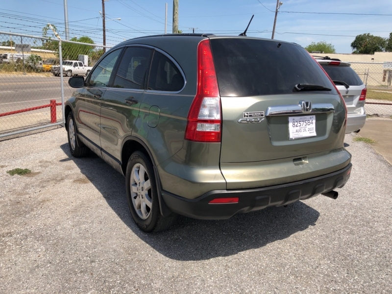 HONDA CR-V 2008 price $6,499