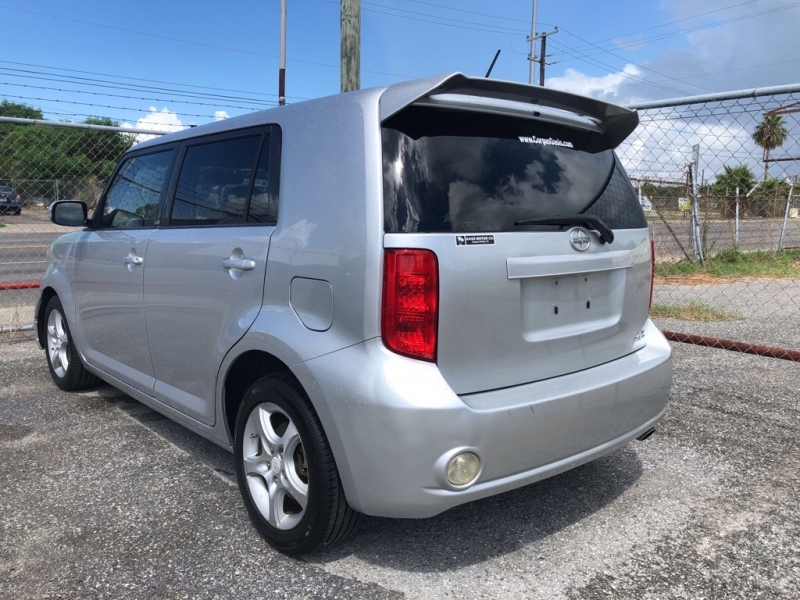 SCION XB 2008 price $5,995
