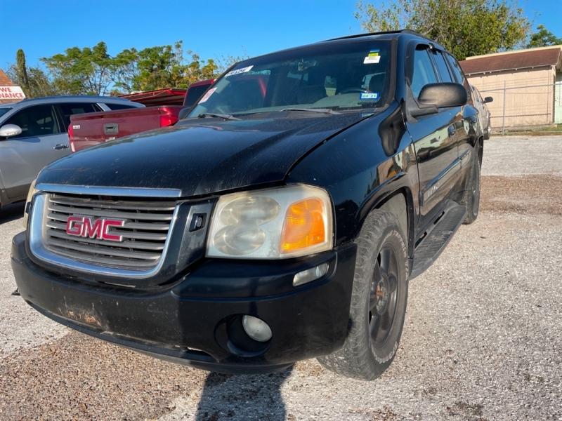 GMC ENVOY 2002 price $6,499