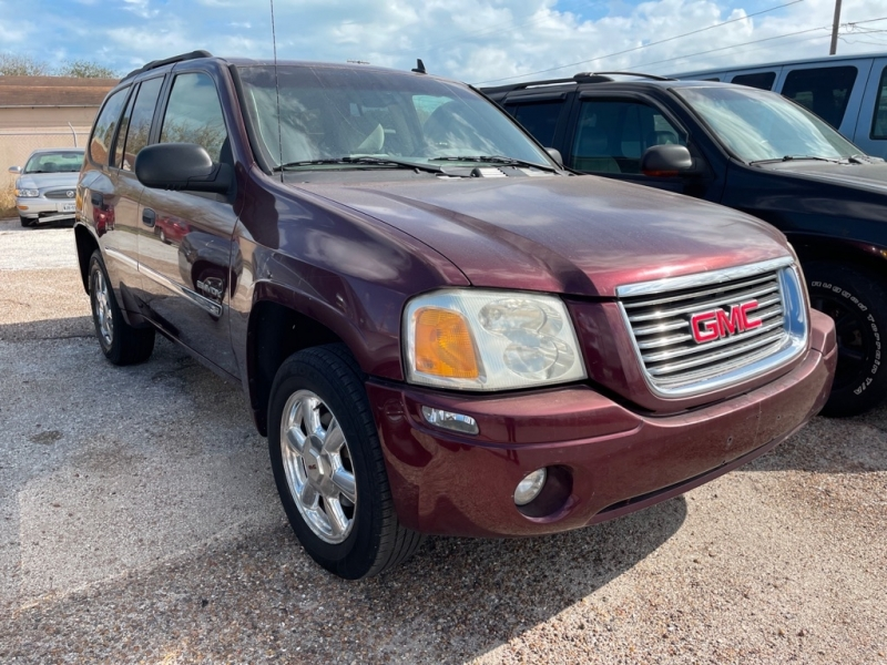 GMC ENVOY 2006 price Call for Pricing.