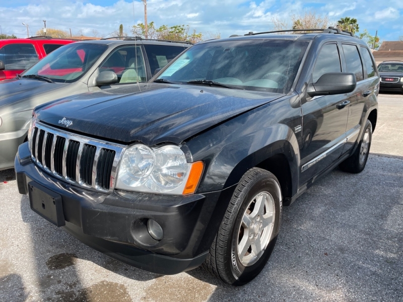 JEEP GRAND CHEROKEE 2005 price Call for Pricing.