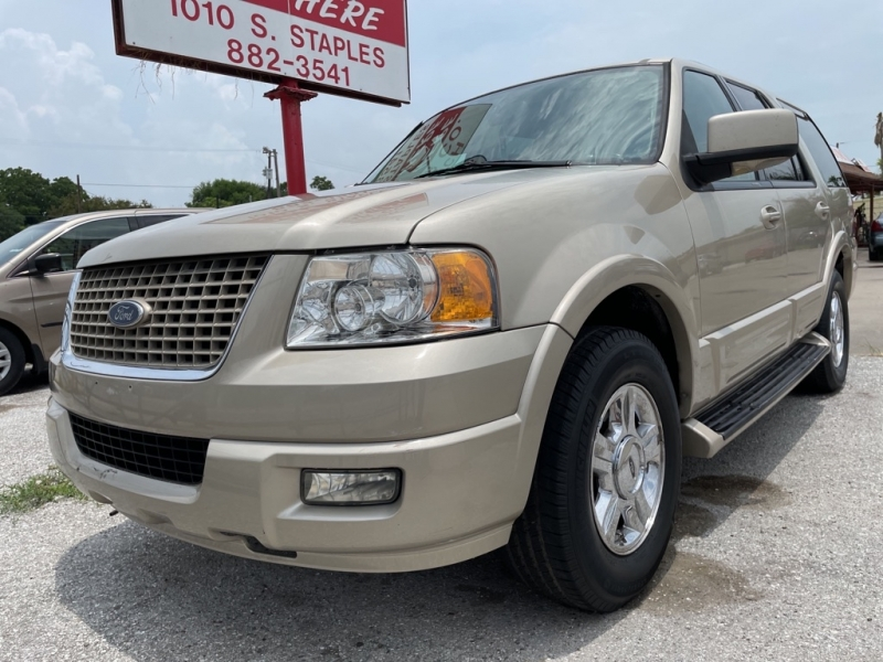 FORD EXPEDITION 2006 price Call for Pricing.