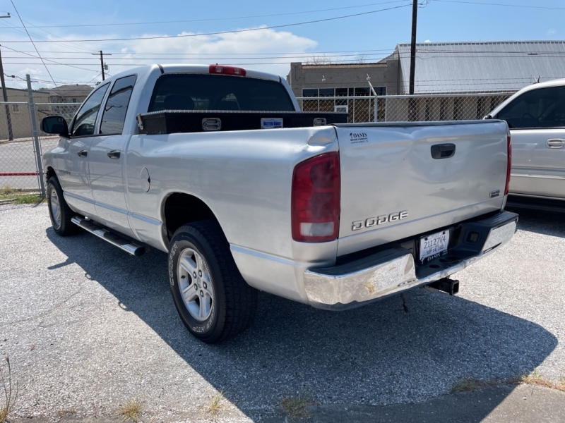 DODGE RAM PICKUP 1500 2006 price Call for Pricing.