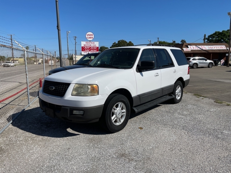 FORD EXPEDITION 2003 price $8,995