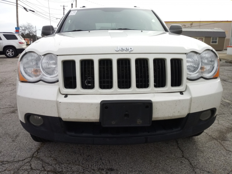 JEEP GRAND CHEROKEE 2010 price $4,599