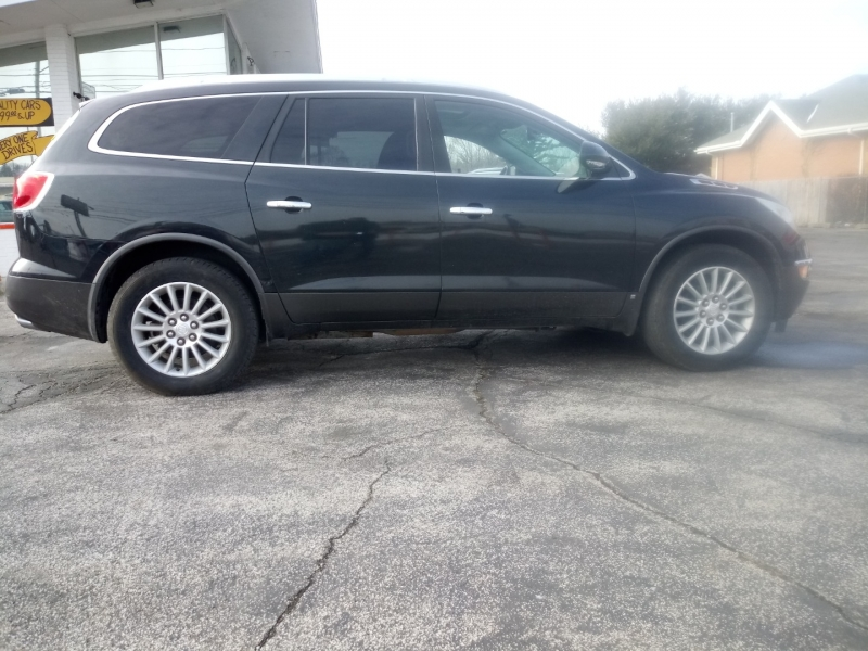 BUICK ENCLAVE 2009 price Call for Pricing.