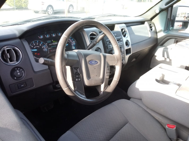 FORD F150 2012 price $13,999