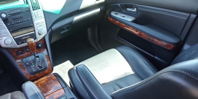 LEXUS RX 2008 price $8,999