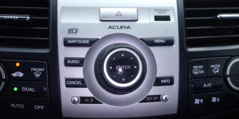 ACURA RDX 2009 price $7,999