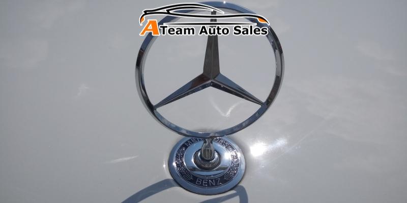 MERCEDES-BENZ S-CLASS 2008 price $13,999