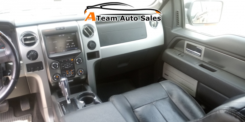FORD F150 2013 price $17,999