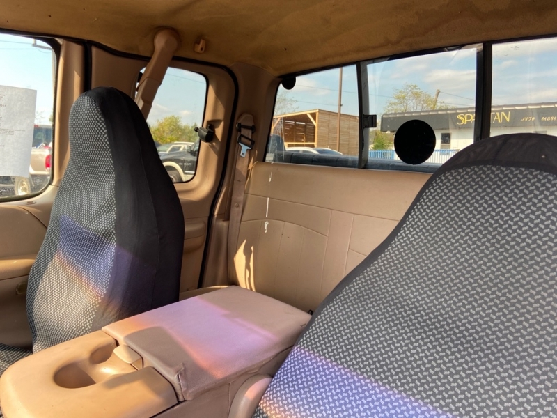 FORD F150 1999 price $4,399