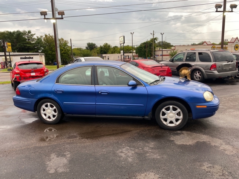 MERCURY SABLE 2003 price $2,500