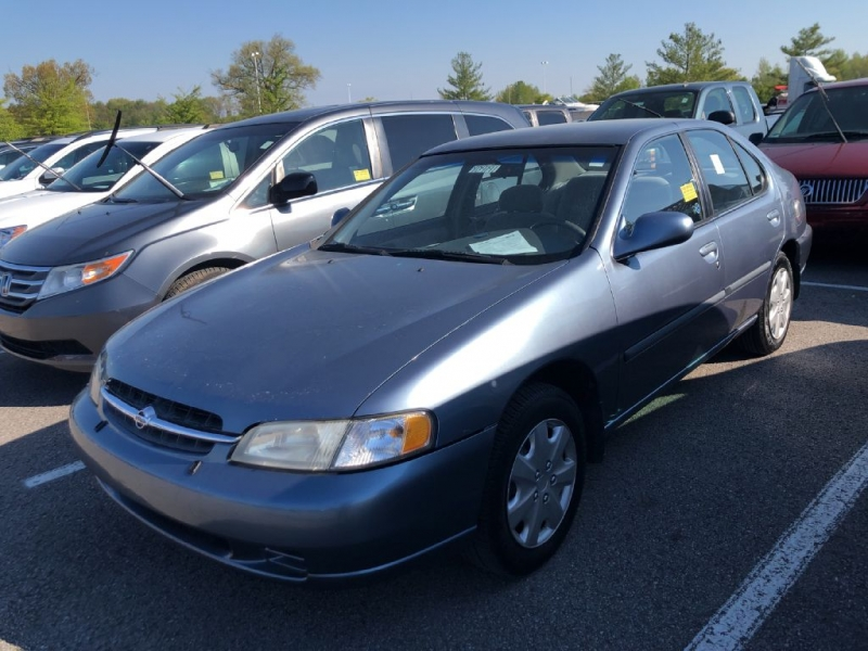 NISSAN ALTIMA 1999 price Call for Pricing.