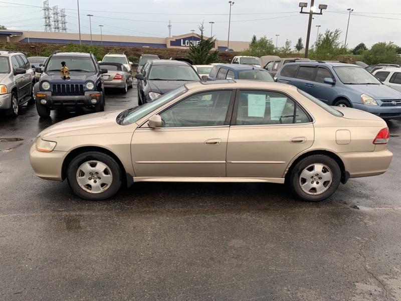 HONDA ACCORD 2001 price $2,999