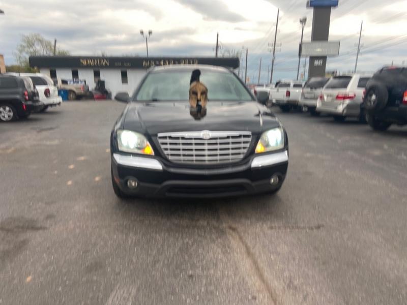 CHRYSLER PACIFICA 2004 price $3,999