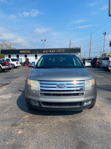 Ford EDGE 2008 price $5,799