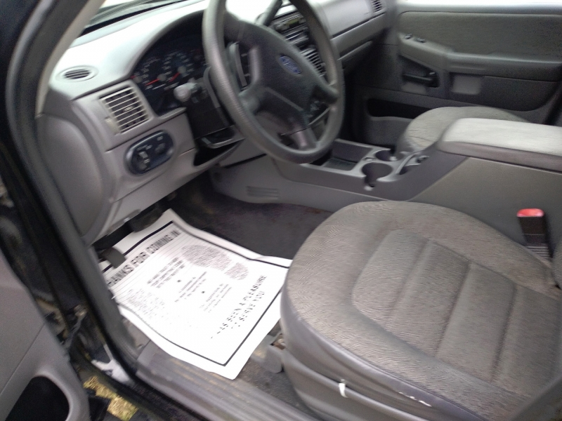 Ford Explorer 2005 price $4,850