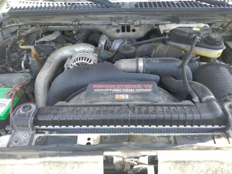 Ford Super Duty F-350 DRW 2006 price $8,695