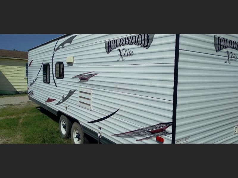 Wildwood X LITE 2014 price $8,950