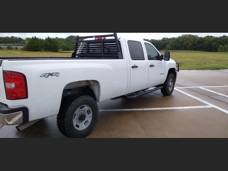 Chevrolet Silverado 2500HD 2013 price $15,495