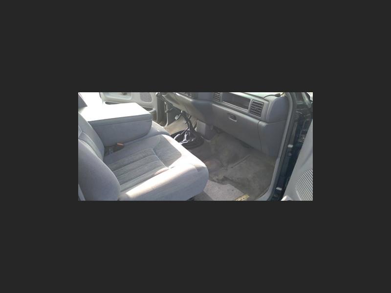 Dodge Ram 2500 1997 price $14,995