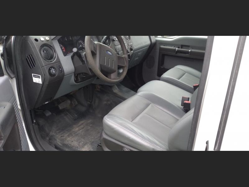 Ford Super Duty F-250 SRW 2014 price $12,995