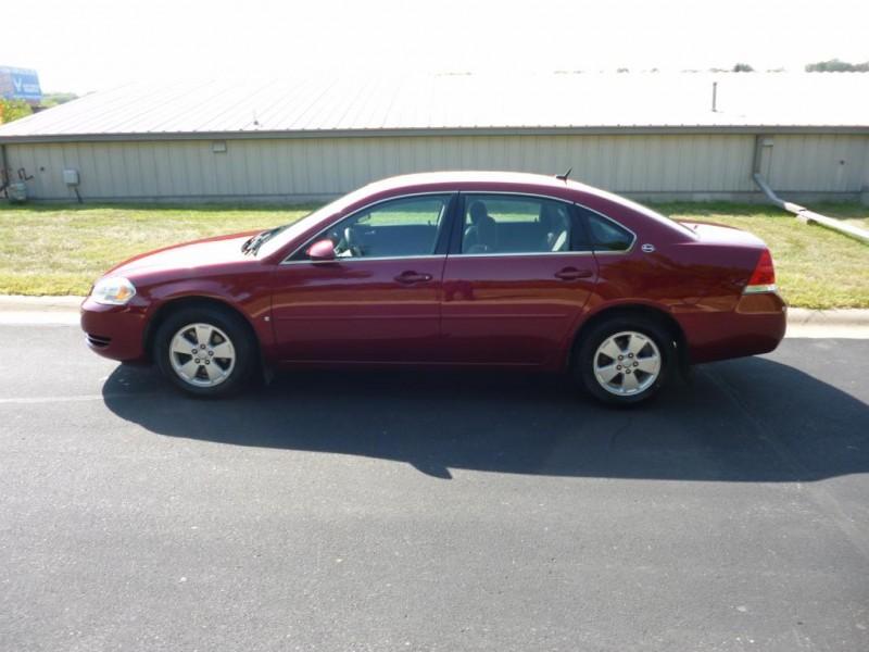 CHEVROLET IMPALA 2007 price $4,999