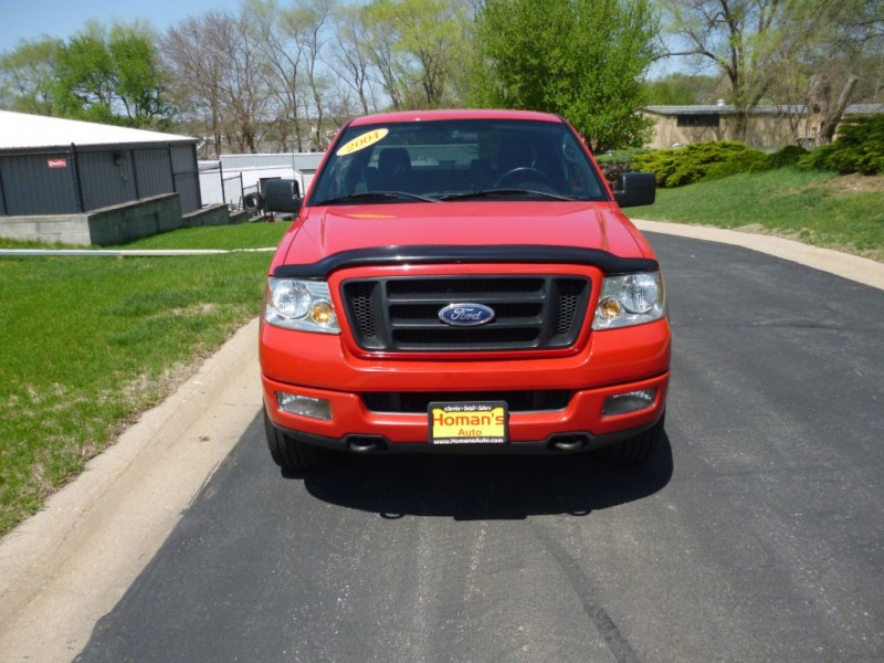 FORD F150 2004 price $9,999