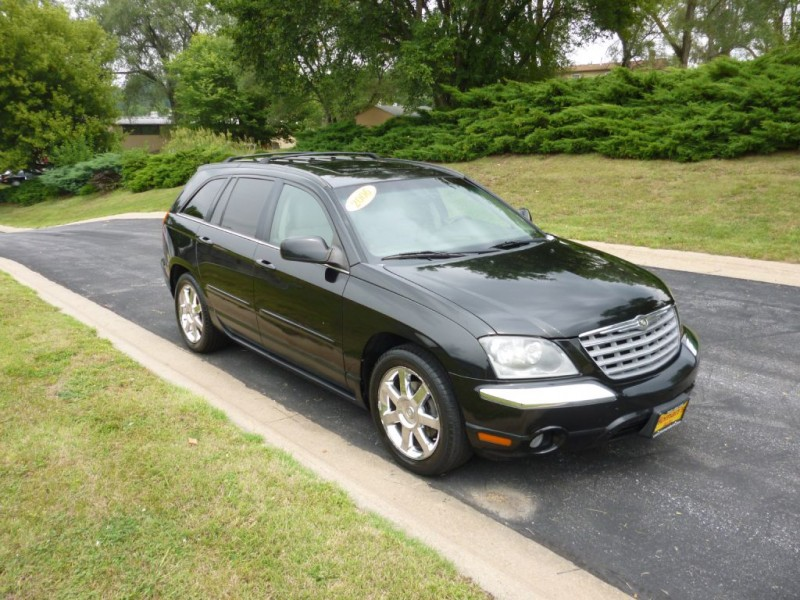 CHRYSLER PACIFICA 2006 price Call for Pricing.