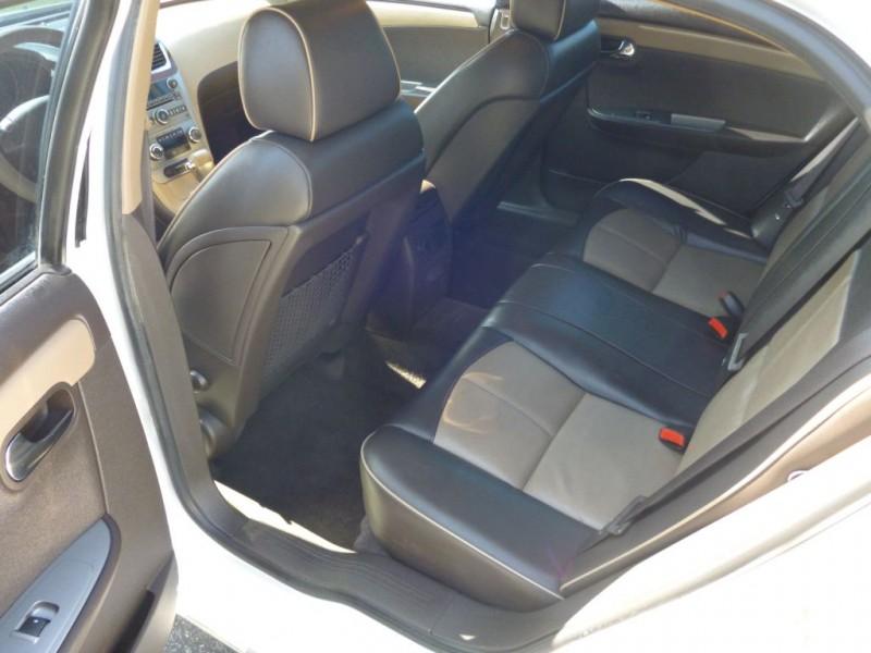 CHEVROLET MALIBU 2009 price $6,199
