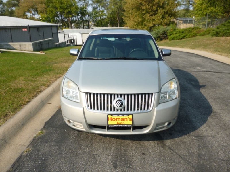 MERCURY SABLE 2009 price $4,799