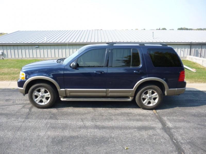 FORD EXPLORER 2003 price $5,499