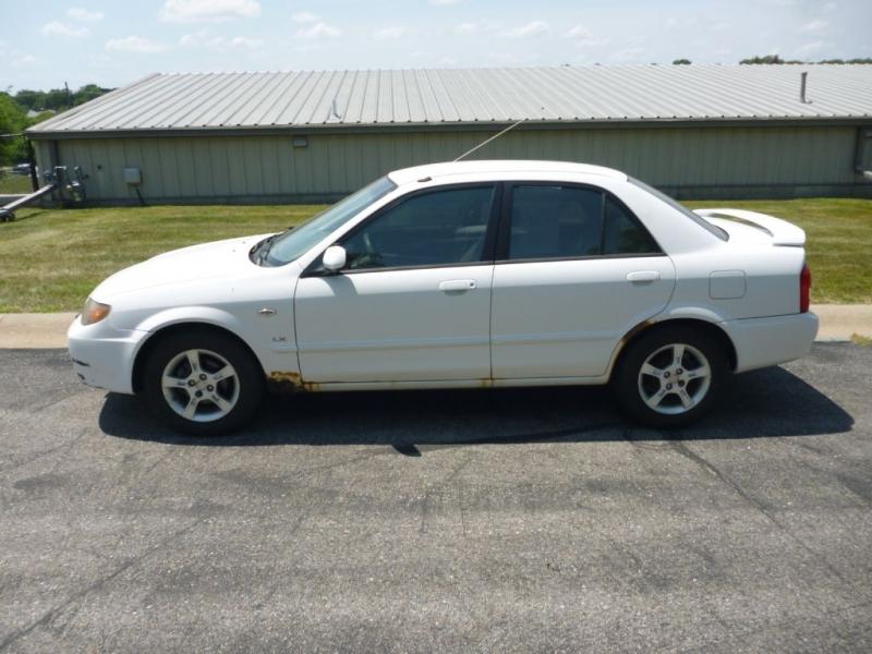 MAZDA PROTEGE 2003 price $3,899