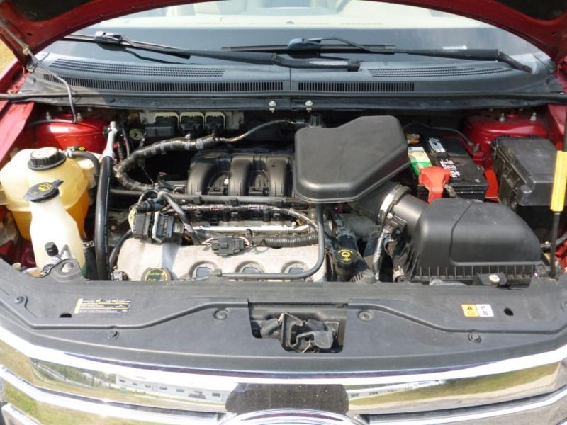 FORD EDGE 2007 price $7,099