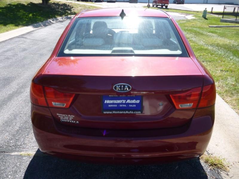 KIA OPTIMA 2010 price $5,599