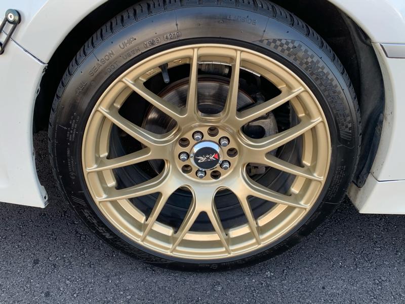 Subaru Impreza Wagon WRX 2011 price $11,388