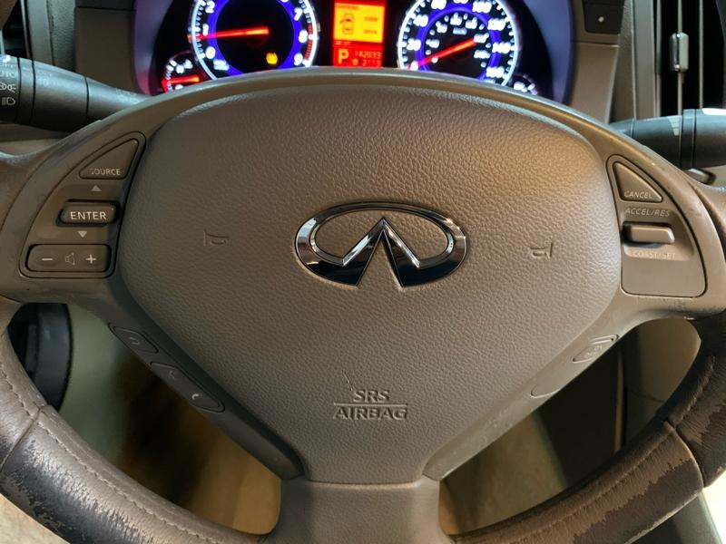 INFINITI G37 Coupe 2008 price $7,788