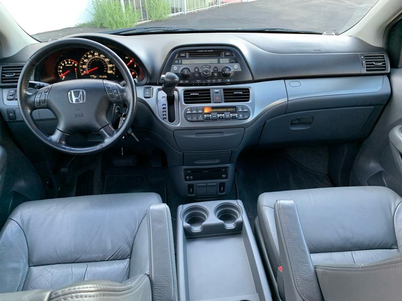 Honda Odyssey 2006 price $6,788