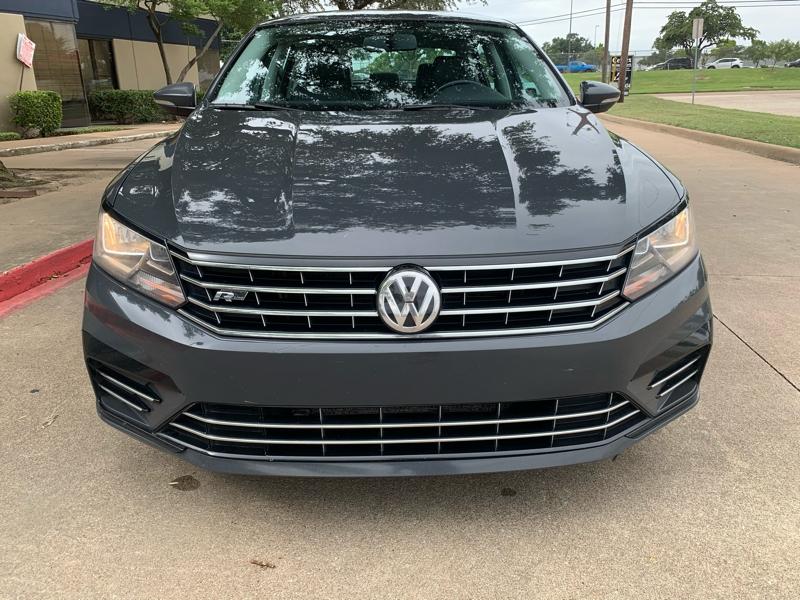 Volkswagen Passat 2017 price $10,988