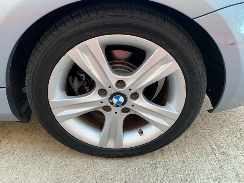 BMW 1 Series 2009 price $7,488