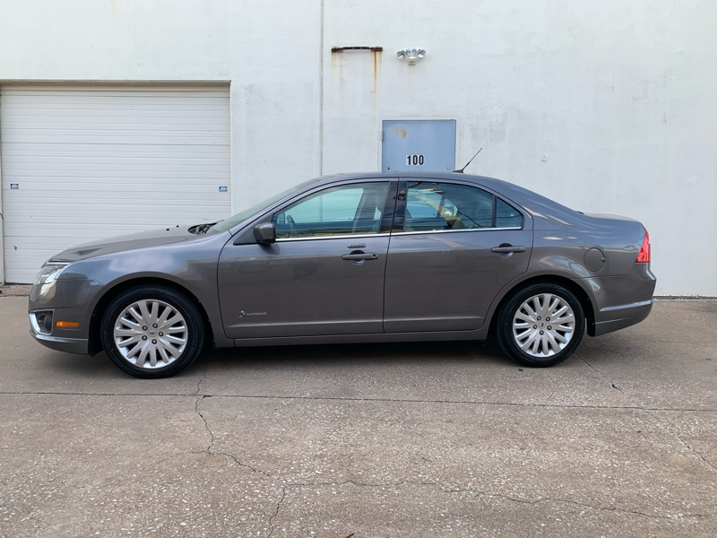 Ford Fusion 2010 price $6,288