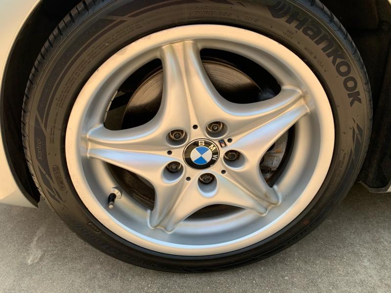 BMW 3 Series 1998 price $13,888