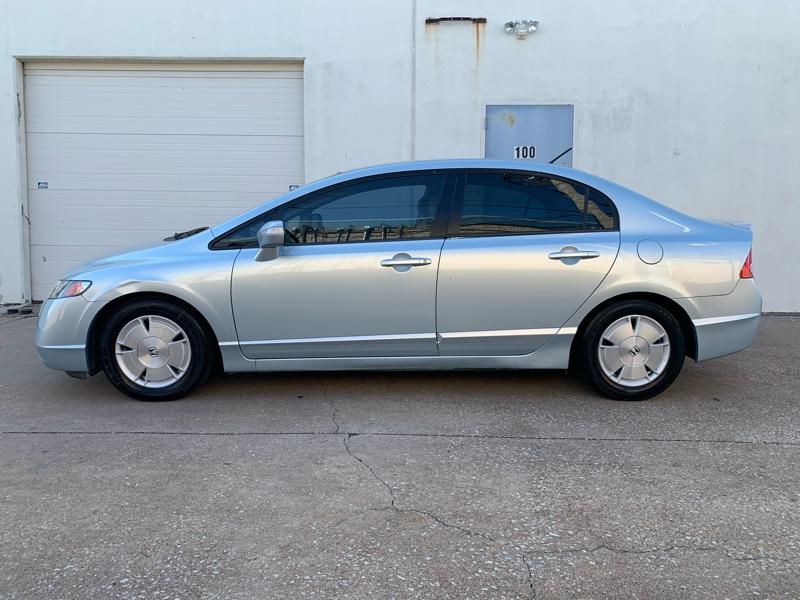 Honda Civic Hybrid 2006 price $3,688
