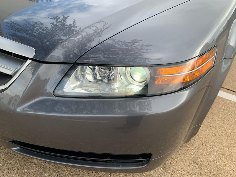 Acura TL 2006 price $7,488