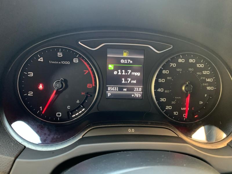 Audi A3 2015 price $14,288